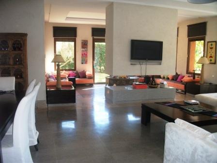 Villa à vendre à Marrakech Maroc moderne Vente Villa à Marrakech pas ...