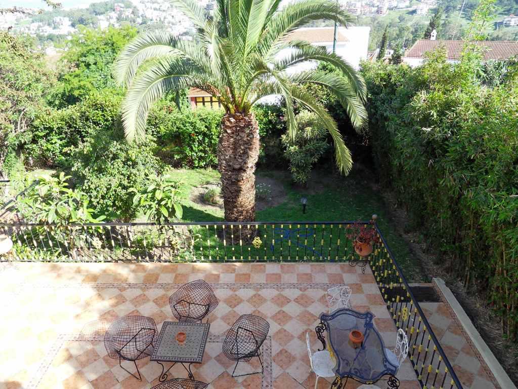 Salon Marocain Moderne Tanger