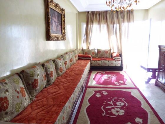 Location appartement casablanca maroc meuble courte - Location appartement meuble paris courte duree pas cher ...