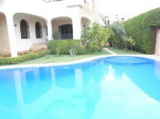 Villa louer agadir maroc avec piscine pas cher for Villa a louer agadir avec piscine