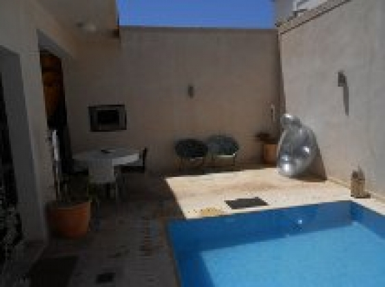 Interesting Villa Louer Agadir With Piscine Prix Latest Location Vacances Maison  Avec