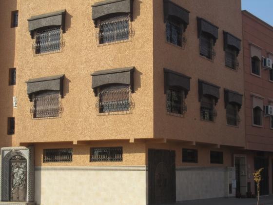 Acheter une maison a marrakech ventana blog for Acheter maison marrakech