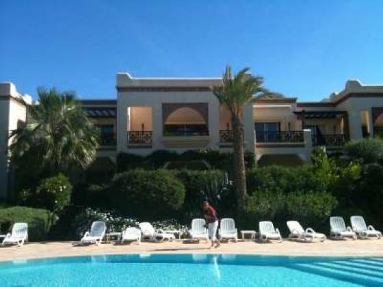 Location Appartement A Agadir Pas Cher