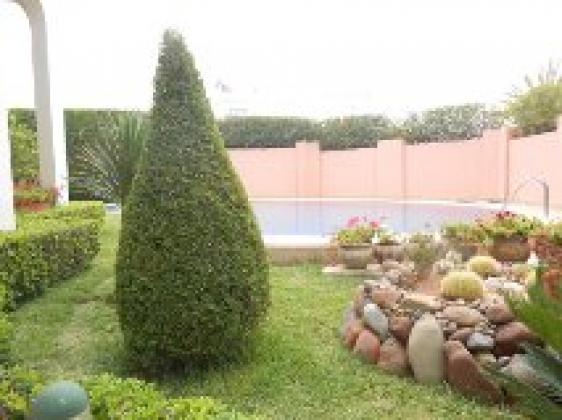 Location villa agadir maroc avec piscine privee villa for Location villa espagne avec piscine privee pas cher