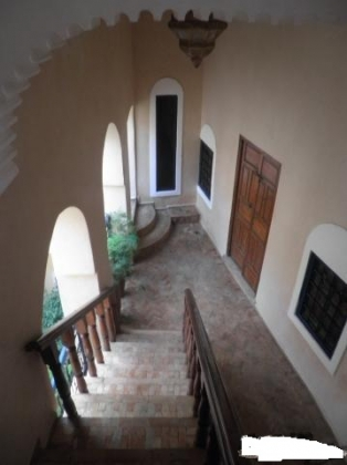 location riad marrakech longue duree