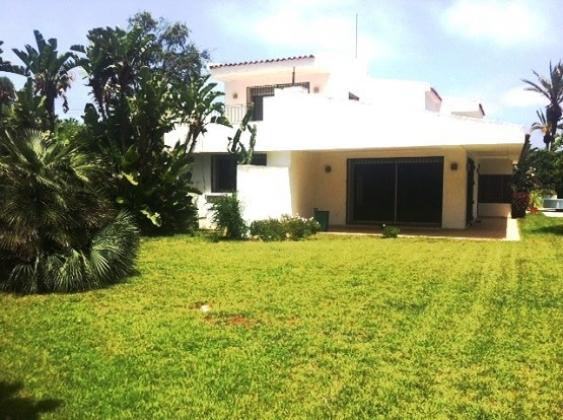 Vente villa casablanca maroc corniche villa vendre for Corniche staff pas cher