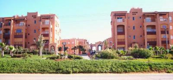 Vente appartement mohammedia maroc residence avec for Residence a mohammedia avec piscine