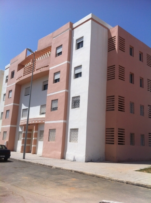 Immobilier vendre saidia maroc vente immobilier for Jardins moulouya 2015