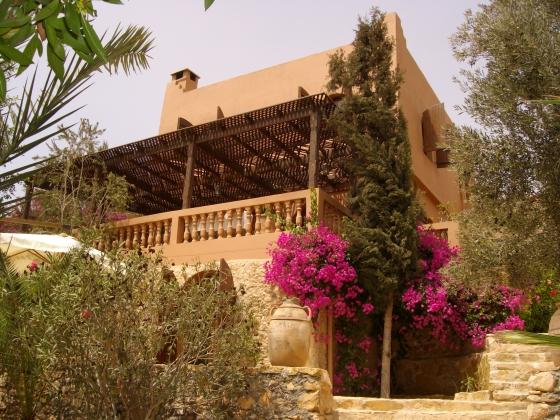 Location Villa  Agadir Maroc AvecPiscinePrivee Villa  Louer