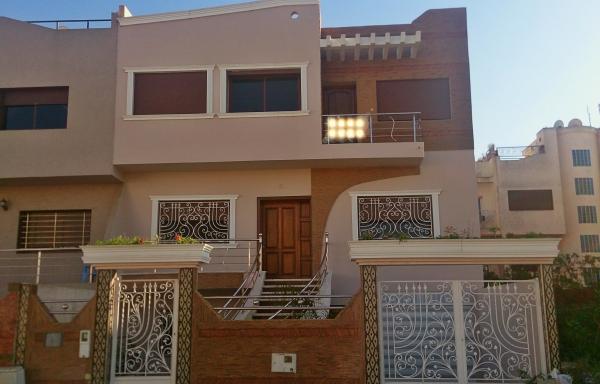 villa vendre eljadida maroc vente villa eljadida pas cher p2. Black Bedroom Furniture Sets. Home Design Ideas