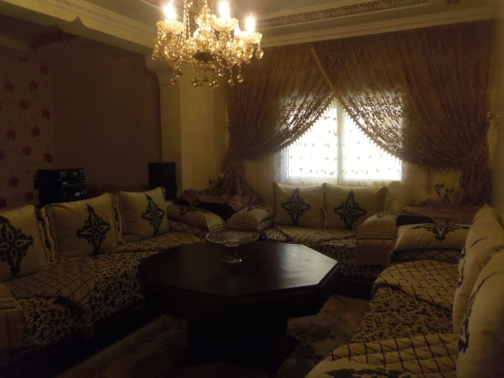Appartement A Tanger Maroc Appartement A Tanger Pas Cher P28