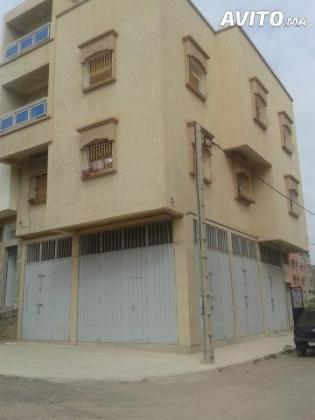 Maison vendre agadir maroc quartier founty vente for Achat et vente maison
