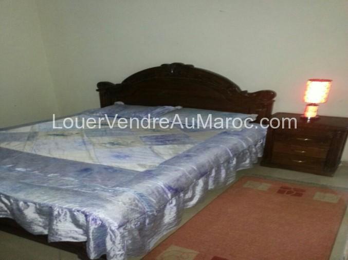 Location appartement tanger maroc encg appartement for Mounir salon prix