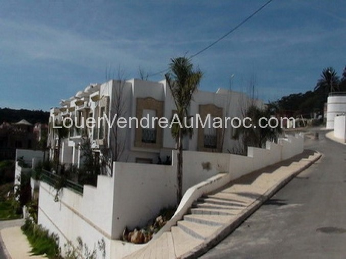 Location Appartement  Tanger Maroc MarocVacances Appartement