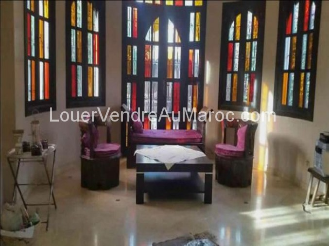 maison a louer marrakech pas cher ventana blog. Black Bedroom Furniture Sets. Home Design Ideas