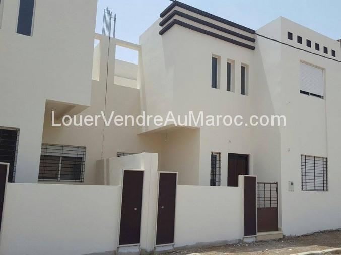 Maison À Vendre À Oujda Maroc Avec-Photo Vente Maison À Oujda Pas Cher