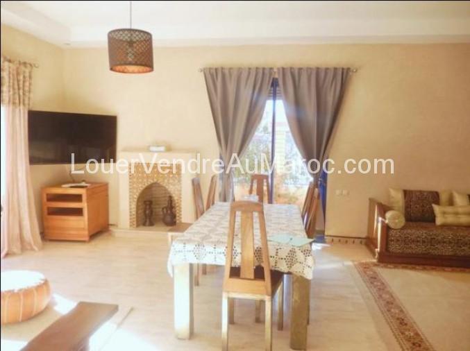 Maison à Louer à Marrakech
