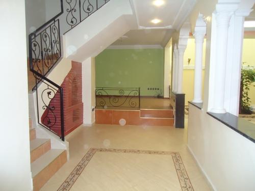 plan maison r+2 maroc